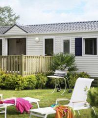Camping de La vallée de Deauville 5 étoiles