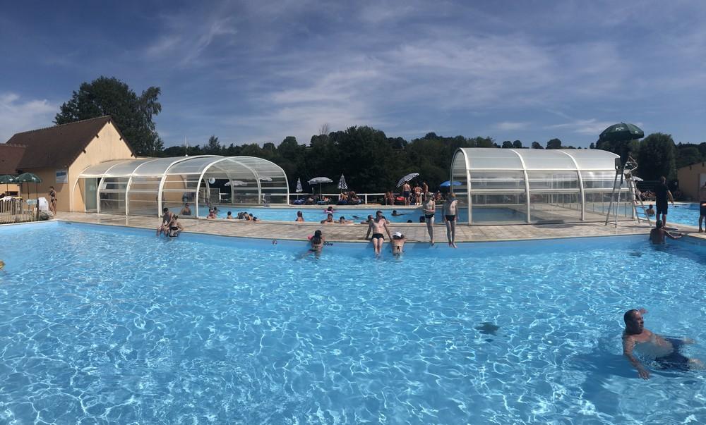 Camping monaco parc campings normandie - Camping normandie avec piscine couverte ...