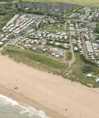 Camping Normandie sur Mer Oasis