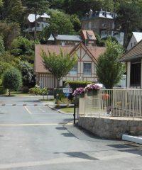 Camping Municipal Veulettes-sur-mer
