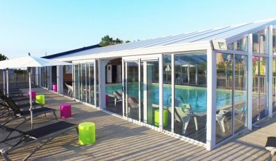 Camping Le Vieux Fort