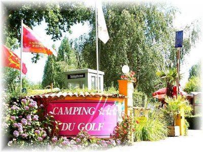 Camping du Golf