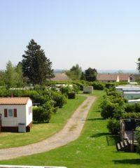 Camping Le Clos Savoye