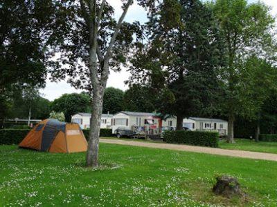 Camping de la Vallée
