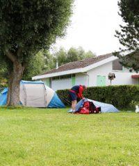 Camping de l'Etang