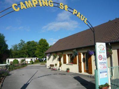 Camping Saint Paul