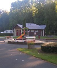 Camping de la Fouquerie