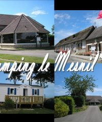 Camping Le Mesnil