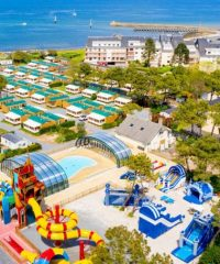 Camping Le Joncal