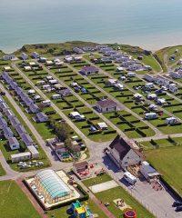 Camping Omaha Beach